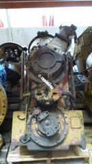 Gearbox for CATERPILLAR D350C