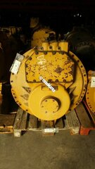Gearbox for CATERPILLAR D7H