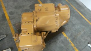 Gearbox for CATERPILLAR 816B