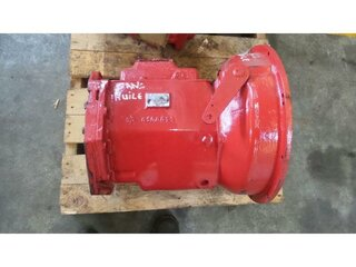 Gearbox for POCLAIN LY80