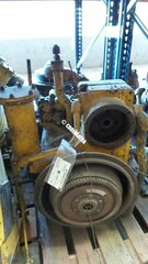 Gearbox for CATERPILLAR 955H