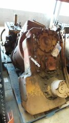 Gearbox for DJB 300