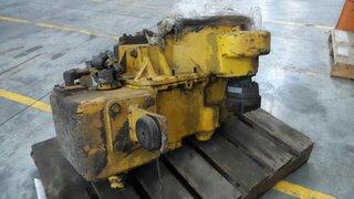 Gearbox for DRESSER - IH 510