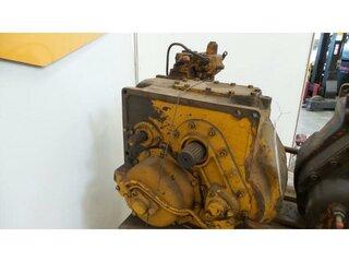 Gearbox for FIAT ALLIS FL14