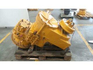 Gearbox for FIAT ALLIS FR20