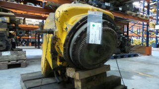 Gearbox for MOXI D16B