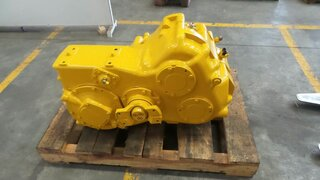 Transfer gear for VOLVO A35C