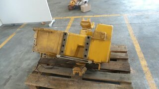 Transfer gear for CATERPILLAR 966GII