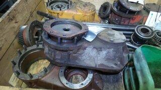 Transfer gear for CASE 688