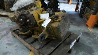 Transmission for DRESSER - IH 510