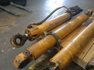 Boom cylinder for LIEBHERR R914