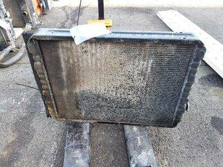 Water cooler for KOMATSU PW130-6