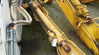 Stick cylinder for LIEBHERR A312