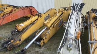 Stick cylinder for LIEBHERR R912LI