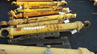 Stick cylinder for CATERPILLAR 213B