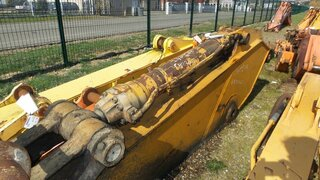 Bucket cylinder for FIAT HITACHI FH220