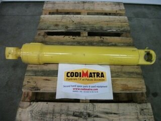 Variable boom cylinder for KOMATSU PW75-1