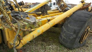 Lift cylinder for TEREX 4066