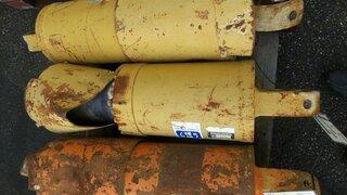 Suspension cylinder for CATERPILLAR 769C