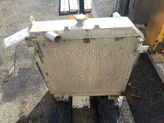 Water cooler for KOMATSU PC88MR-6