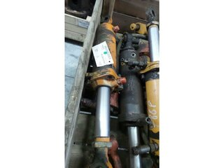 Steering cylinder for CASE 688PB