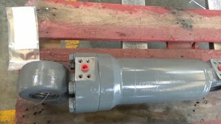 Blade lift cylinder for LIEBHERR A311