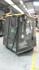 Complete cabin for CATERPILLAR 980G