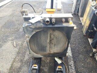 Water cooler for AMMANN AV95