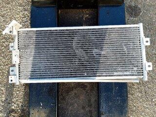 Radiator cooling for VOLVO EC140B