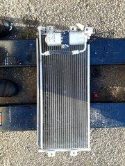 Radiator cooling for VOLVO EC140BLC