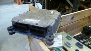 Electronic control unit for VOLVO EC210B