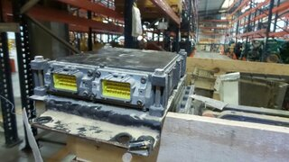 Electronic control unit for CATERPILLAR 345BII