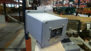 Electronic control unit for CATERPILLAR M318