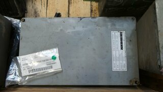 Electronic control unit for LIEBHERR R916