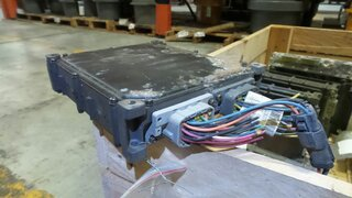 Electronic control unit for CATERPILLAR 317BL