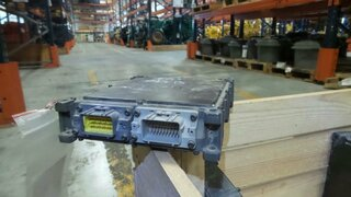 Electronic control unit for CATERPILLAR 317B