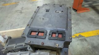 Electronic control unit for CATERPILLAR 325L
