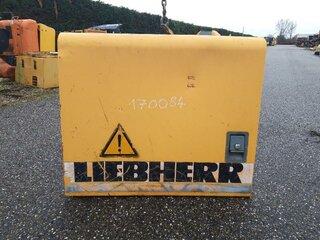 Compartment door for LIEBHERR R914HDSL