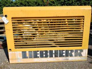 Compartment door for LIEBHERR R954B