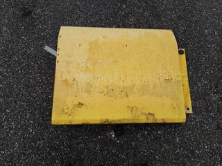 Compartment door for KOMATSU PC350-8