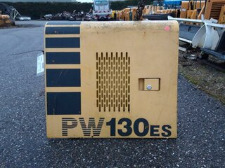 Compartment door for KOMATSU PW130-7