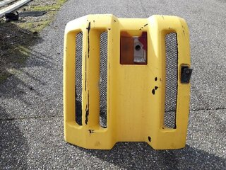 Compartment door for NEW HOLLAND MH3.6