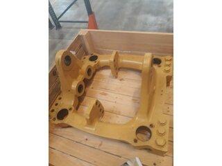 Frame loader for CATERPILLAR 432E
