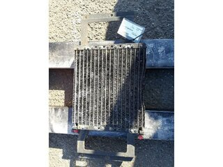 Radiator cooling for CATERPILLAR 317BL