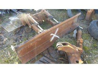 Excavator blade for TEREX HML23