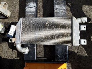 Air cooler for CATERPILLAR 320D