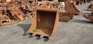 Standard bucket for VOLVO EC180C