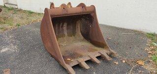Standard bucket for CATERPILLAR 317B