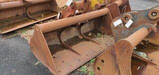 Ditching bucket for KOMATSU PC160-6