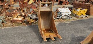 Trenching bucket for VOLVO EC210CL